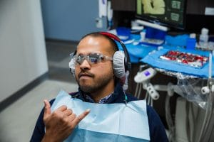 dentistry on monroe patient care experience