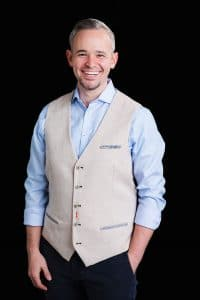 meet Dr. Eric Turner, DMD