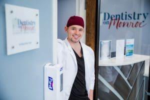 Dr. Turner - Dentistry on Monroe
