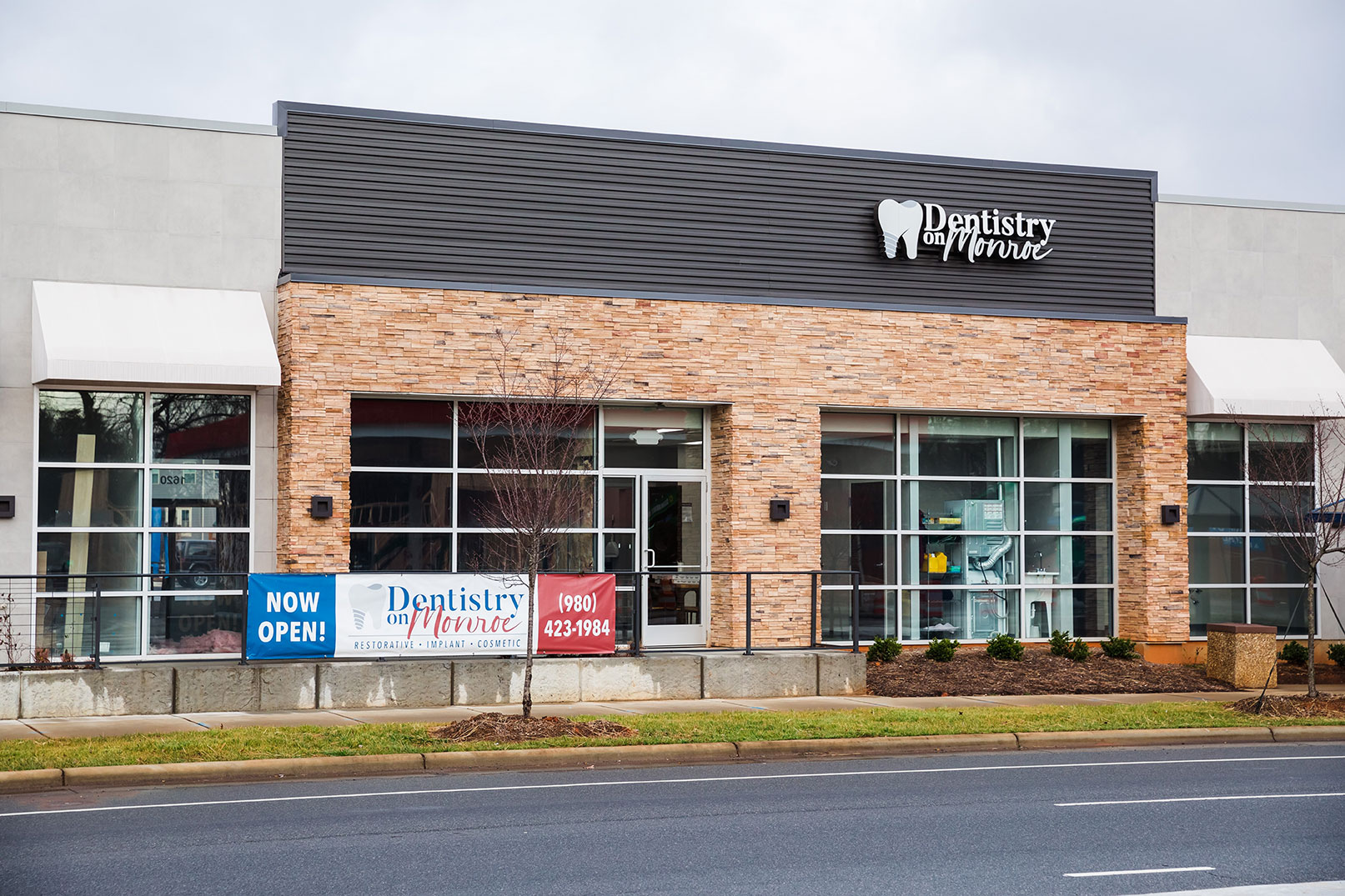 General Dentist in Charlotte NC