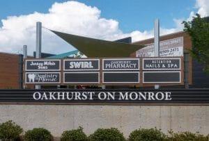 Dentistry on Monroe Location