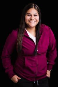 meet maritza, clinical assistant