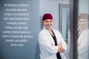 our mission statement dentistry on Monroe
