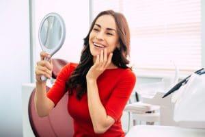 Cosmetic Teeth Whitening in Charlotte, NC